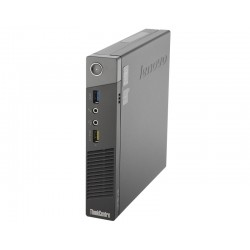 LENOVO M73 TINY I3 4160T 3.1GHz | 4 GB | 500 HDD | WIFI | WIN 8 PRO
