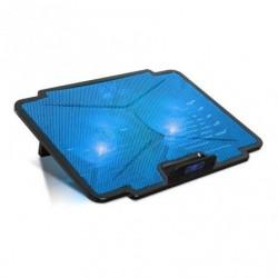 Médio refrigerante spirit of gamer airblade 100 pra portatiles até 15.6' ilumina‡Æo led