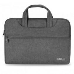 Mala subblim business pra portatiles 13.3-14' cinza