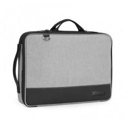 Mala subblim advance laptop sleeve pra portatiles até 14' cinza