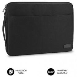 Funda subblim urban laptop sleeve pra portatiles até 15.6' preto