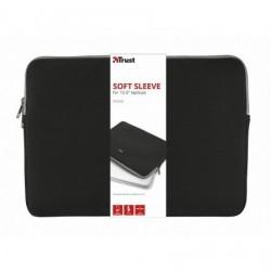Funda trust primo pra portatiles até 15.6' preto