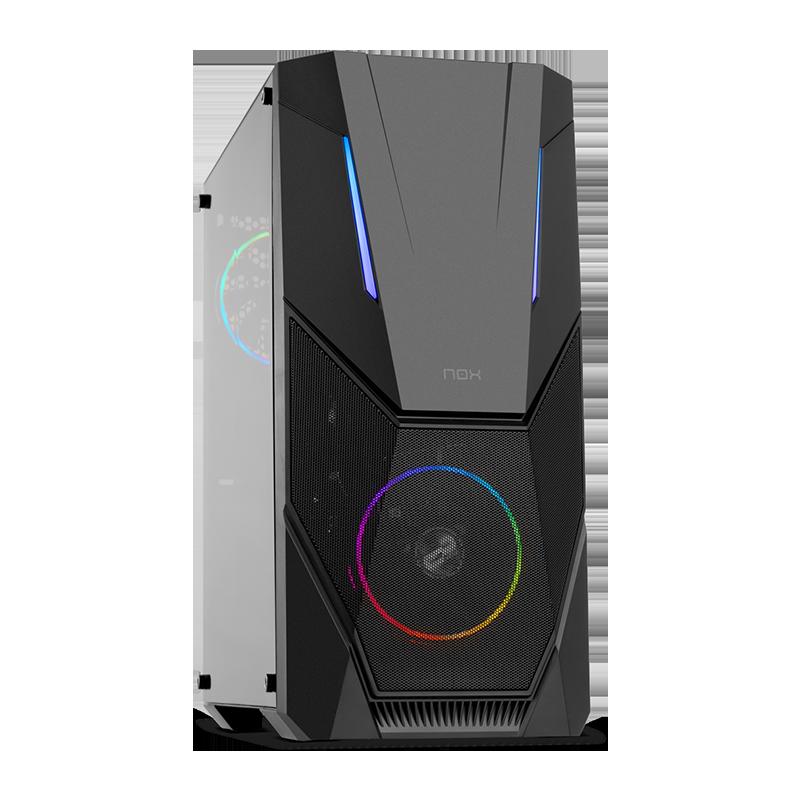 Comprar PC Gaming INTEL I5 10400 2.9 Ghz | 16 Gb DDR4 2666 | 500 SSD M2 | W10 HOME