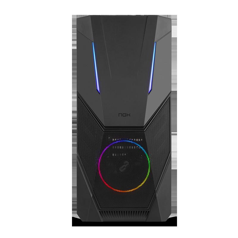Comprar PC Gaming INTEL i5-9400 2.9 GHz | 8GB DDR4 2666| SSD 480 GB |W10 HOME