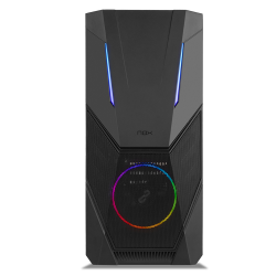 PC Intel I3 9100 (9º) 3.6 Ghz | 8GB |  240 SSD | WIFI | HDMI
