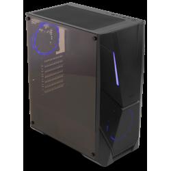 PC Gaming - BASIC - AMD AM4 Ryzen 5 2600 | 8 GB DDR4 | WIFI | 1TB online