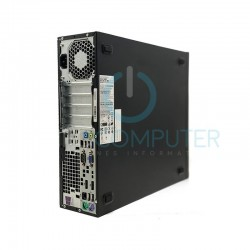 Lote 10 Uds. HP 800 G1 SFF I5 4570 | 8 GB | 128 SSD | WIN 10 PRO online