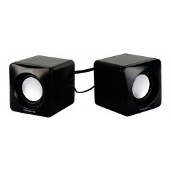 TACENS ANIMA SPEAKERS AS1 USB POWER 8W RMS