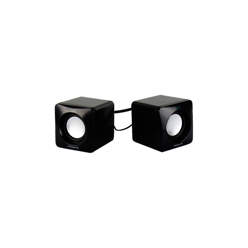 Comprar TACENS ANIMA SPEAKERS AS1 USB POWER 8W RMS