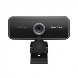 Creative Labs Live! Cam Sync 1080p  webcam 2 MP 1920 x 1080 Pixeles USB 2.0 Preto