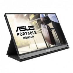 """ASUS MB16AP 39,6 cm (15.6"""") 1920 x 1080 Pixeles Full HD Cinza"""