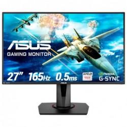 "ASUS VG278QR 68,6 cm (27"") 1920 x 1080 Pixeles Full HD LED Preto"