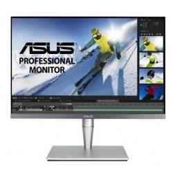 "ASUS ProArt PA24AC 61,2 cm (24.1"") 1920 x 1200 Pixeles WUXGA LED Prata"