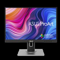 "ASUS ProArt PA248QV 61,2 cm (24.1"") 1920 x 1200 Pixeles WUXGA LED Preto"