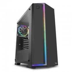 PC Gaming INTEL I9 10900F 2.8 Ghz | 32 Gb DDR4 2666 | 480 SSD + HDD 2 TB | GT 730 4GB | WIFFI