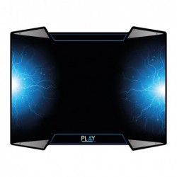 EWENT GAMING MOUSE PAD 320 X 400 X 4 MM (PL3340)
