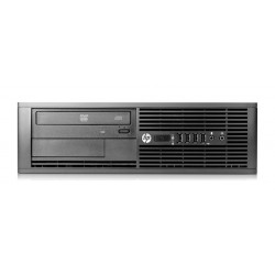 HP 4300 I5 3470S 2.9GHz | 8 GB | 240 SSD | WIN 7 PRO