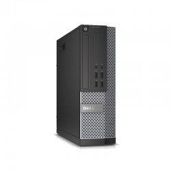 DELL OPTIPLEX 7010 SFF I5-3470 | 8 GB | 1 TB | WIFI | WIN 10 PRO