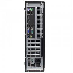 DELL OPTIPLEX 7010 SFF I5-3470 | 8 GB | 1 TB | WIFI | WIN 10 PRO