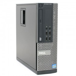 DELL OPTIPLEX 7010 SFF I5-3470 3.2 GHz   16 GB   480 SSD   WIN 10 PRO online