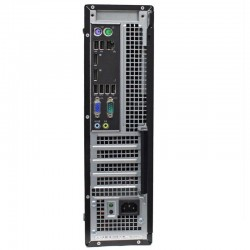 DELL OPTIPLEX 7010 SFF I5-3470   8 GB   240 SSD   WIFI   WIN 10 PRO
