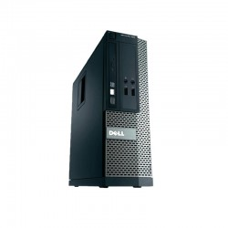 Lote 10 uds. DELL 390 SFF I5 2400 | 8 GB | SIN HDD | LEITOR