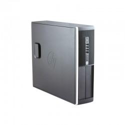 HP 6200 SFF I5 2400 3.1 GHz | 8 GB | 240 SSD | WIN 10