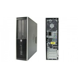 Lote 10 uds HP 6200 SFF I5 2400 3.1 GHz | 8 GB | 240 SSD | WIN 10 online