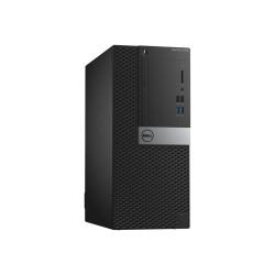 DELL 3040 MT I5 6400 2.7 GHz | 8 GB | 480 SSD | HDMI | WIN 10 PRO