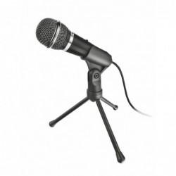 Micrófono Trust Trípode Starzz All Round