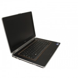 DELL E6420 I3 2330M | 4 GB | 320 HDD | LEITOR | SEM WEBCAM | WIN 7 PRO | HDMI | TEC ESPAÑOL