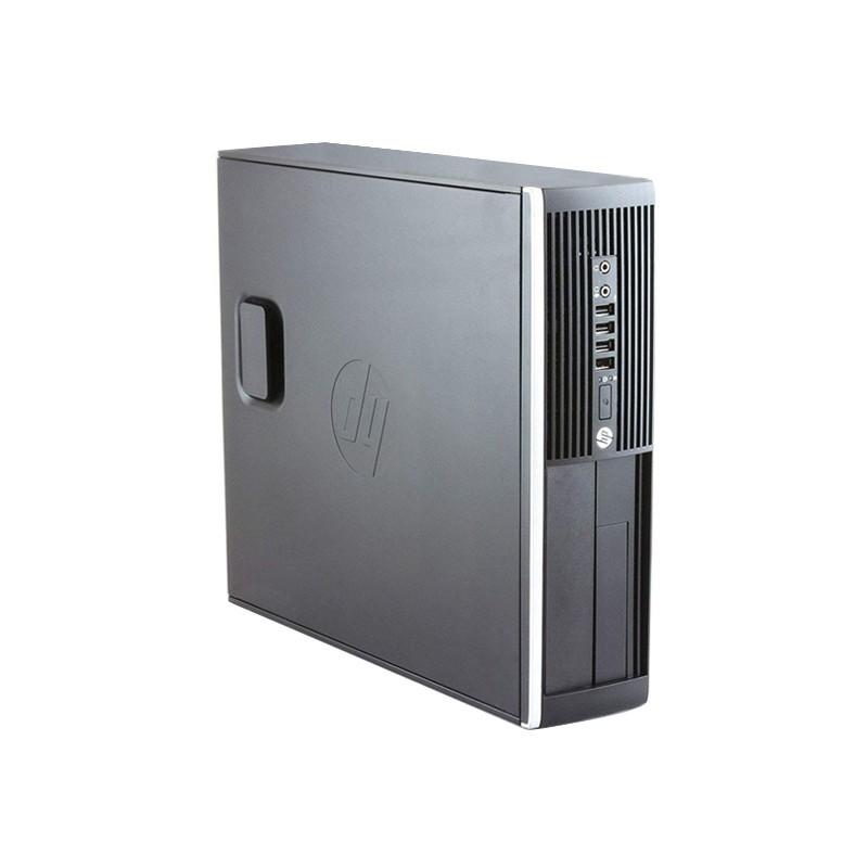 Comprar HP Elite 8200 SFF i5 – 2400 3.1GHz | 8GB RAM | 240SSD | WIN 10 PRO