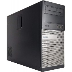 DELL 990 TORRE i7 2600 3.4GHz | 8 GB | 240 SSD | WIN 7 PRO