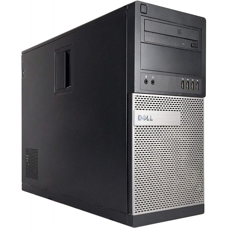 Comprar DELL 990 TORRE i7 2600 3.4GHz   8 GB   240 SSD   WIN 7 PRO