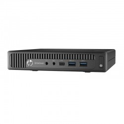 HP 800 G2 MINI PC I5 6400T 2.2 GHz | 16 GB | 240 SSD | WIN 10 PRO