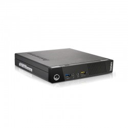 LENOVO M93P TINY ( MINI PC ) Intel Core i5 4590T 2.0 GHz | 16 GB | 240 SSD | WIN 10 PRO
