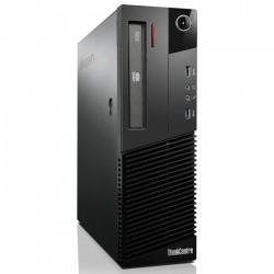LENOVO M83 SFF i5 4430 3.0 GHz | 8 GB |240 SSD | WIN 10 HOME