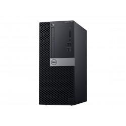 DELL Optiplex 7060 MT Intel Core i5 - 8ªGen 8400 | 8 GB | 480 SSD | WIN 10