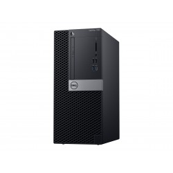 DELL Optiplex 7060 MT Intel Core i5 - 8ªGen 8400 | 16 GB | 240 SSD | WIN 10