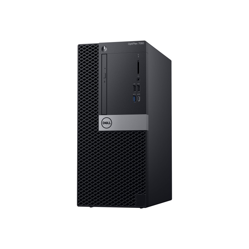 Comprar DELL Optiplex 7060 MT Intel Core i5 - 8ªGen 8400 | 16 GB | 240 SSD | WIN 10