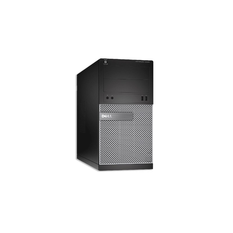 Comprar DELL 7020 TORRE i5 4590 3.3 GHz | 8 GB | 320 HDD | LEITOR | WIN 10 PRO