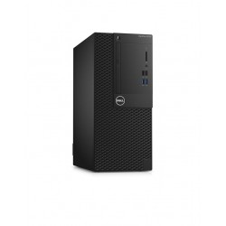 DELL 3050 MT i7 6700 6º Geração   8 GB   120 SSD   LEITOR   WIN 10