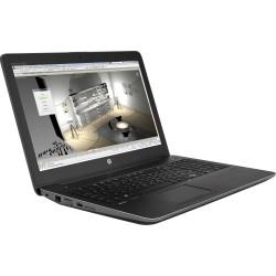 HP ZBOOK 15 G4  I7-7820HQ | 8 GB | 240 SSD | SEM LEITOR | WEBCAM | WIN 10 PRO | NVIDIA QUADRO M2200 4GB | FHD | HDMI