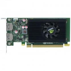NVIDIA NVS 310 - Tarjeta gráfica de 512 Mb DDR3  2xDP  Low Profile