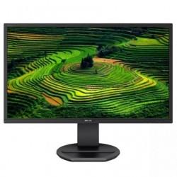 "Monitor Philips 221B8LHEB 21.5""Full HD Multimedia Preto"
