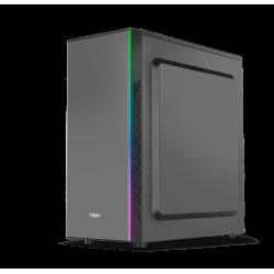 PC Gaming - BASIC - AMD AM4 Ryzen 3 3200G   8GB DDR4   1TB + 240 SSD   WIFI