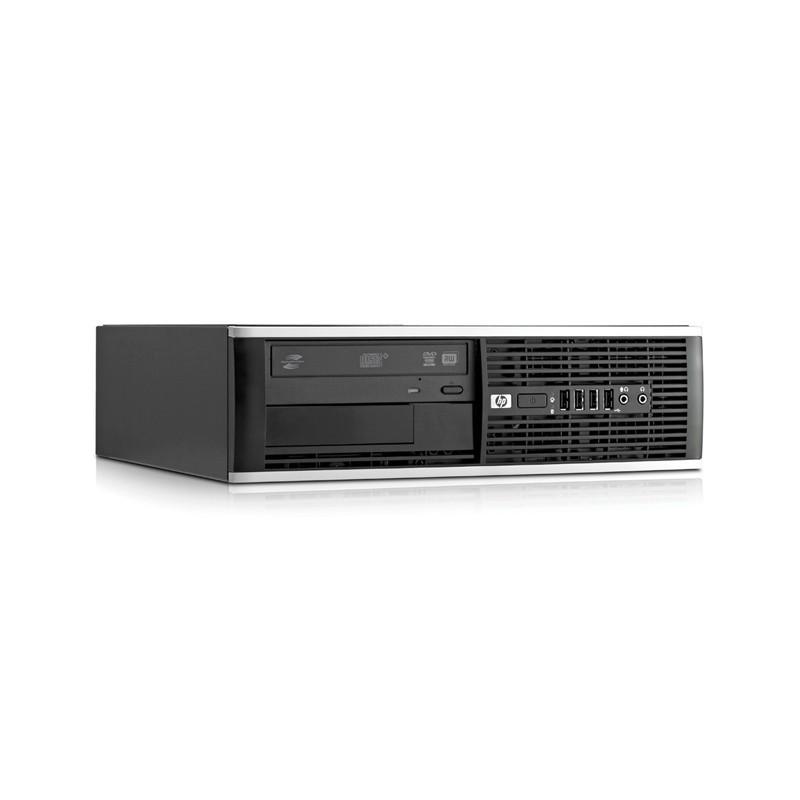 Comprar HP Elite 8300 SFF i5 – 3470 3.2GHz   8GB RAM   240SSD  WIN 10 PRO