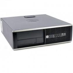 HP Elite 8300 SFF i5 – 3470 3.2GHz   8GB RAM   240SSD  WIN 10 PRO barato