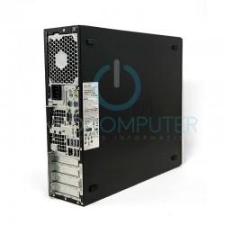 HP Elite 8300 SFF i5 – 3470 3.2GHz   8GB RAM   240SSD  WIN 10 PRO