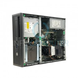 HP 800 G1 SFF i5 4570 3.2 GHz | 8 GB | 320 | WIN 7/8 PRO online